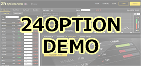 24option demo