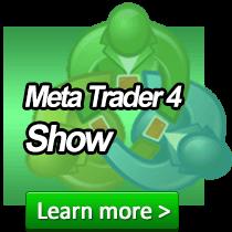 meta trader 4 show