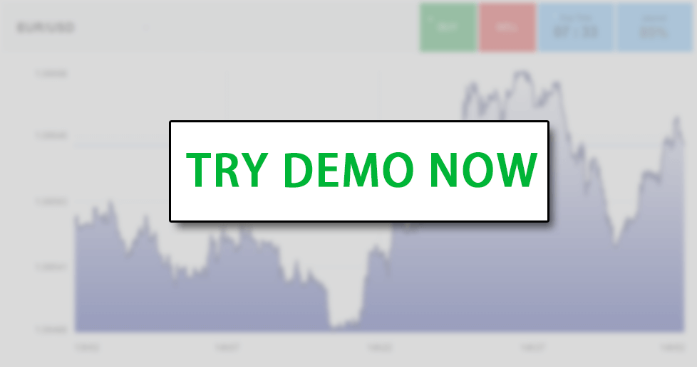 Options binary demo