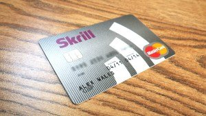 skrill digital wallet account