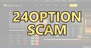 24option scam
