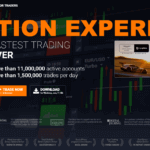 IQ Option – Experience