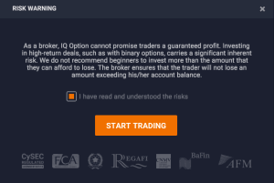 Software for trading binary option handicappers