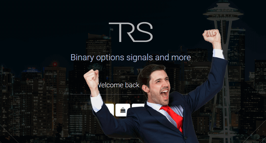 Binary options real time graph