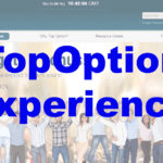 Our experience with TopOption!