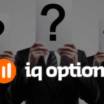 IQ Option types of accounts