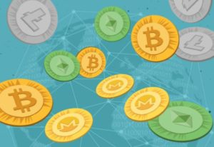 Cryptocurrency trading strategies