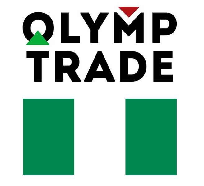 olymptrade in nigeria