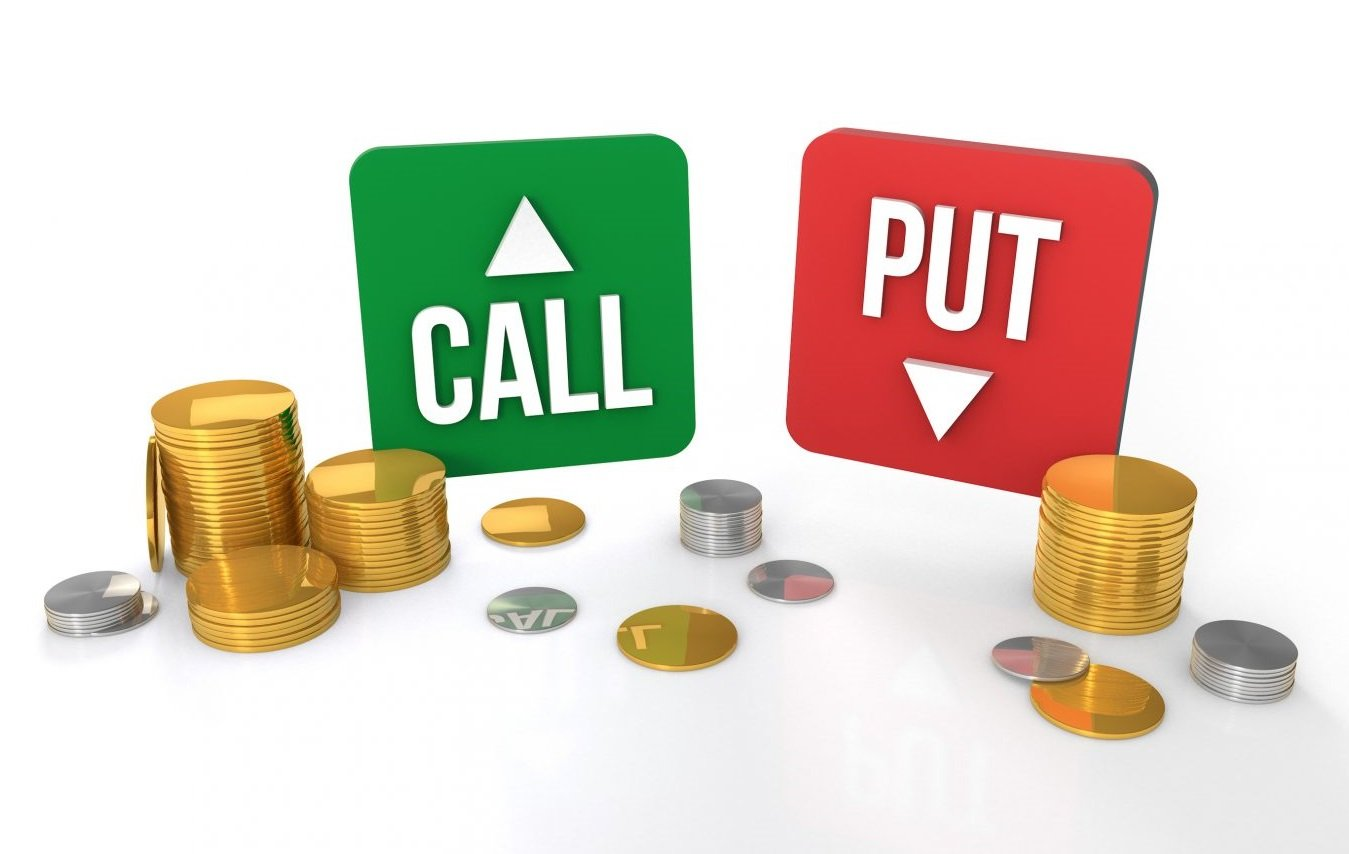 Binary options callandput