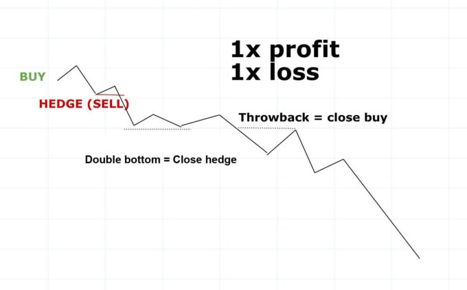 hedging example 2