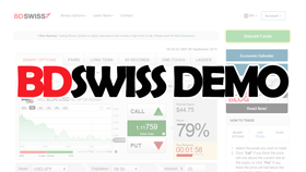 bdswiss demo